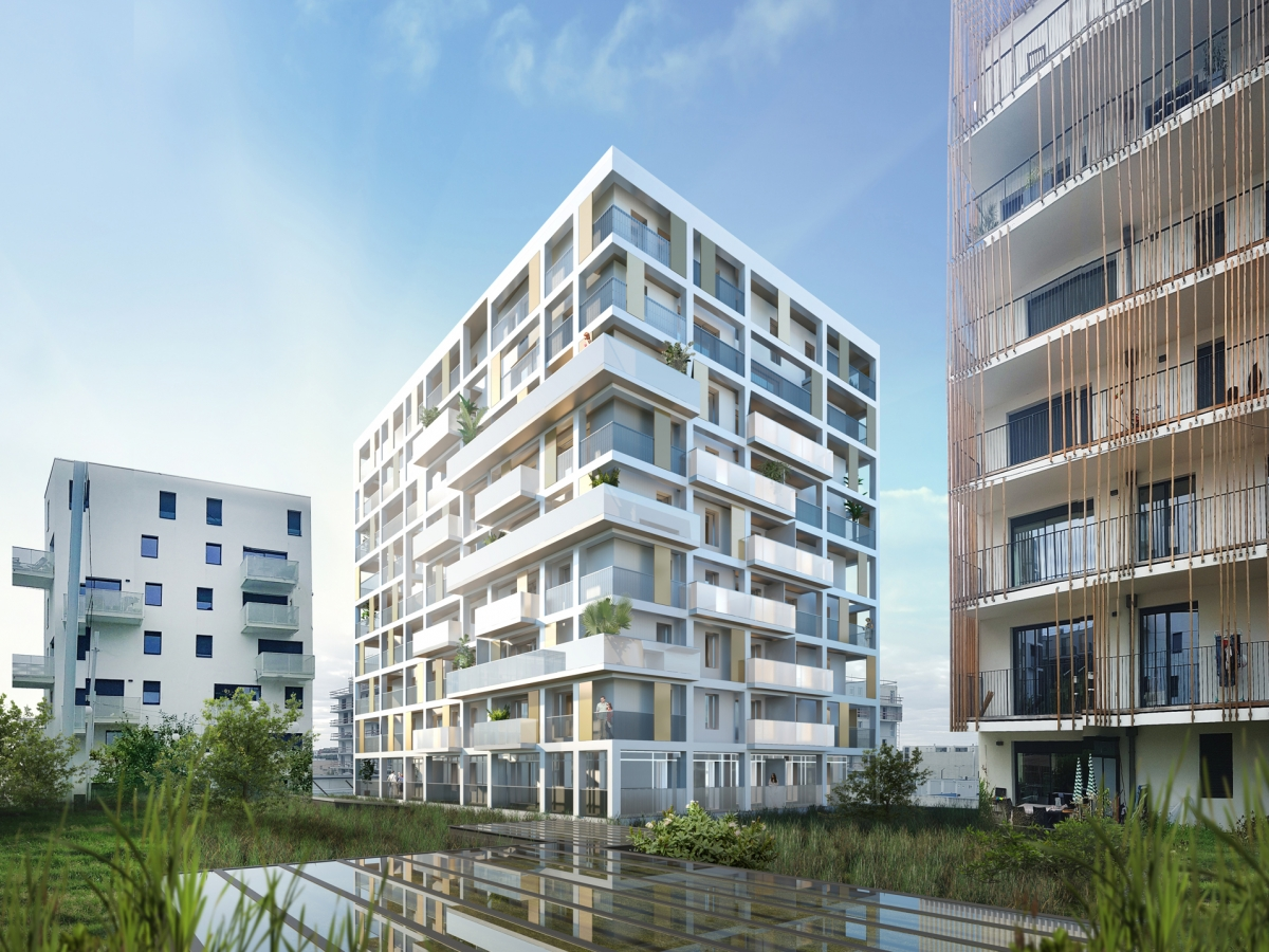 Green View Belin l'Immobilier