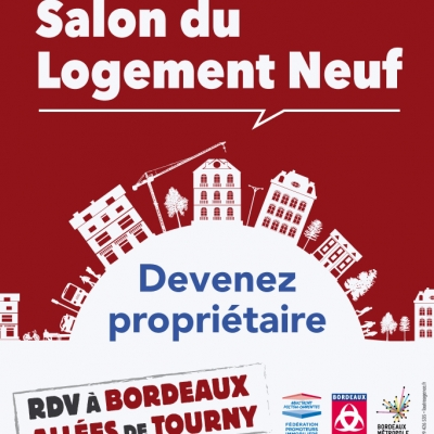 Les sp cialistes de l 39 immobilier neuf toulouse for Salon de l immobilier bordeaux